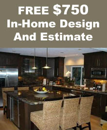 Kitchen Remodeling - Anaheim, CA - A Plus Interior Design And Remodeling